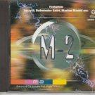 M 2 - jazzb , balwinder safri , Madan maddi  [Cd] uk Made Cd