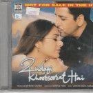 Zindagi Khoobsurat hai - Gurdas Mann  [Cd] Punjabi film