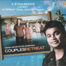 a r rahman latest international soundtrack/rpg .india  made