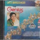 Lata mangeshkar the genius[Cd]hits of Maya Memsaab,First Love Letter,insaniyat