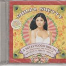 Bollywood Dream - shilpa Shetty   [Cd] Hits Of Shamita ,shilpa shetty