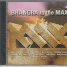 bhangra to th max .hans raj hans  .sonu nigam ,daljit neer  punjabi  remix [cd]