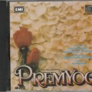 Premyog - Rishi kapoor   [Cd ] Music : Bappi Lahiri - EMI Uk made Cd