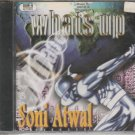 whats up By soni atwal   punjabi [cd] Music Don E & cameleon - Uk Made Cd