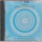Osho - Oorja Meditation - Vol 4  [Cd] Dance your way to god