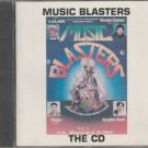 Music Blasters - Music k s Bhamrah  [Cd] - Uk made Cd