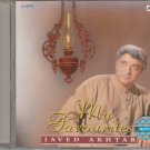 My Favourite Javed Akhtar  [Cd] Made In Uk Cd Boder, yes  Boss,Duplicate,Sapney