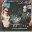Timeless - Partners In Rhyme -Nusrat fateh Ali Khan,Alka Yagnik,Shankar m [Cd]
