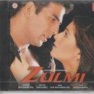 zulmi - Akshay Kumar , Twinkal Khanna  [Cd ] Music : Dilip Sen sameer Sen