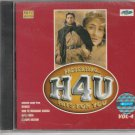 H4U - Vol 4 - Refugee, Hera Pheri,Chupa Rustam   [Cd] Made In Uk Cd