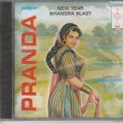 Pranda By Ghulam abbas, jassi Premi,rajan Bawa  [Cd] Uk made Cd
