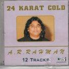 24 Karat Gold -  A R rahman [Cd]Taal,Roja,Fiza,Daud, Humse Hai Muqabla,Rangeela