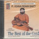 Pt Vishwa Mohan Bhatt - The Best Of The Cord vol 2  [Cd]