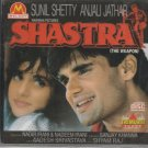 Shastra - Sunil Shetty [Cd]1st Edition Melody Released -UK Made