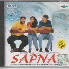 sapnay - kajol  Music A R Rahman  [Cd]1st Edition RPG Released -UK Made