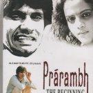 Prarambh - Vijay raaz , gauri   [Dvd]