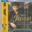 Jannat - Emran Hashmi  [Dvd] + Free Cd