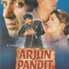 Arjun Pandit - Sunny Deol , Juhi Chawla  [Dvd] WEG Released