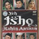 yeh Ishq Nahin Aasaan - Rishi Kapoor  [Dvd] TTE Released