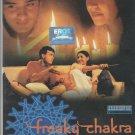 Freaky Chakra - Juhi Chawla  [Dvd ]  1st Edition Released