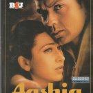 aashiq . bobby deol ,karishma kappor ,aunpam kher /eros dvd