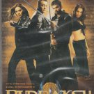 Rudraksh - sanjay dutt , Bipasa basu    [Dvd] 1 st Edition  Released