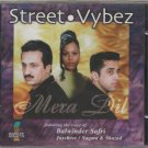 Street Vbes - Balwinder safri , jayshee ,nagma , Shazad  [Cd] Uk Made cd