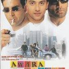 Awara Paagal Deewana - Akshay Kumar   [Dvd ] 1st Edition    Released