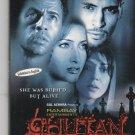 Ghutan - Aryan vaid , heena Rehman  [Dvd] 1st edition   Released