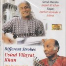 Raga Of The Kings - Ust amjad ali Khan,Yst Vilayat Khan[Dvd] Live In concert