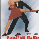 English babu Desi Mem - shah rukh Khan   [Dvd] 1st edition   Released