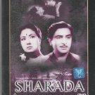 Sharada - Raj kapoor  [Dvd] Original   Yashraj Released - 1st edition