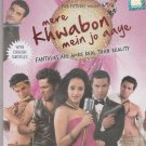Mere Khwabon Mein jo aaye - Randeep Huda ,Raima Sen  [Dvd] + Free Cd