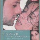 Pyaar Tune Kya Kiya - fardeen Khan , urmila matondkar [Dvd]1st Edition Released