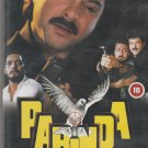 parinda - anil kapoor, nana Patekar, Madhuri Dixit  [Dvd]1st Edition Released