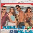 Nehlle Pe Dehlla - Sanjay dutt , saif ali Khan   [Dvd] 1st Edition  Released