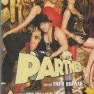 partner - govinda ,Salman Khan,Katrina Kaif,Lara dutta[Dvd]1st Edition Released