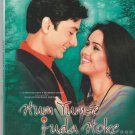 Hum Tumse Juda hoke - Mujtaba ali Khan  [Dvd]  1st Edition Released