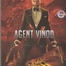 Agent Vinod - saif Ali Khan  [Dvd] Eros Released - 1st Edition