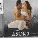 Asoka - Shah Rukh Khan , Kareena - Music : A R Rahman   [ Cd] A R Rehman