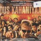 Dus Kahaniyaan [ Cd] Sanjay Dutt, Amrita Singh