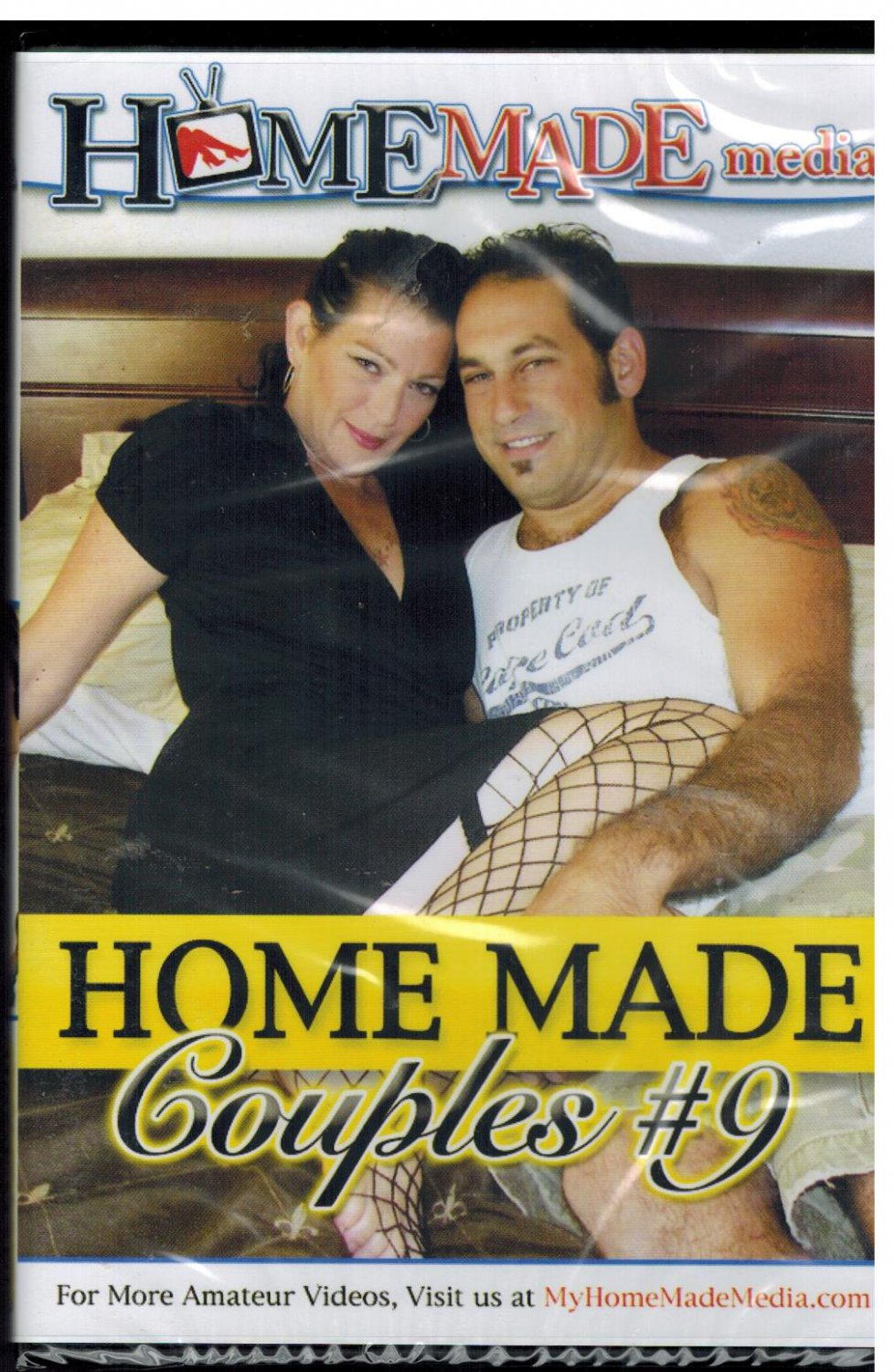 Home Made Couples #9 All Sex Buy 3 Get 1 Free
