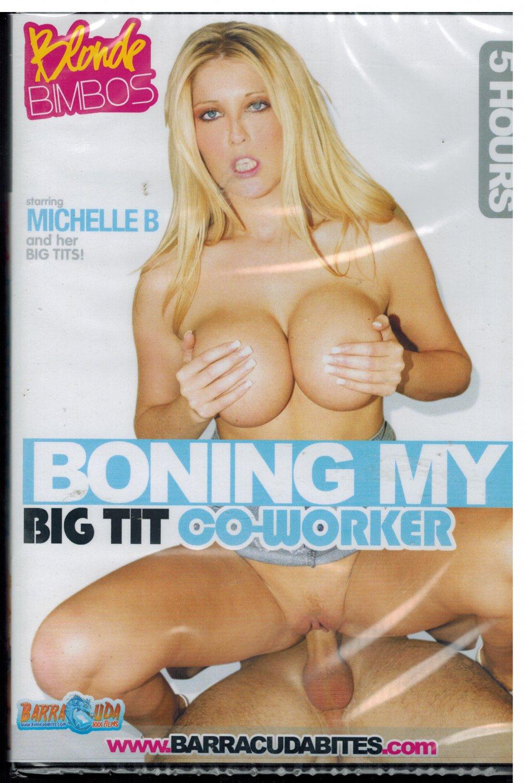 Boning my Big Tit Co-worker Huge Tits All Sex Buy 3 Get 1 Free