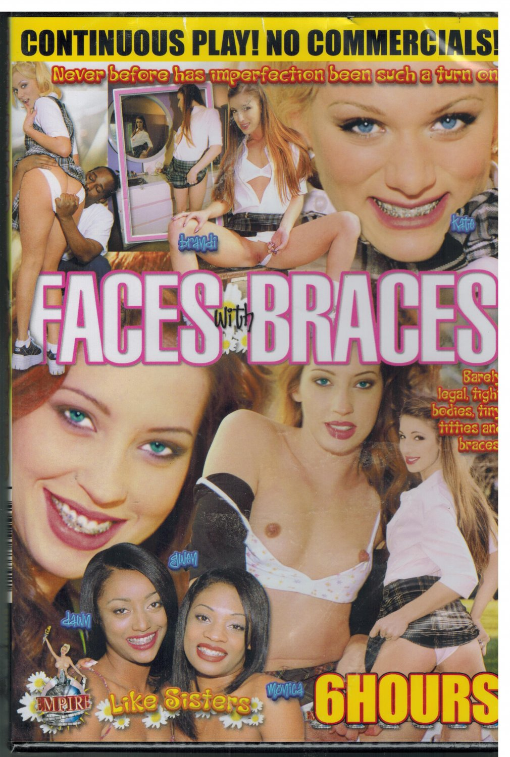 Faces With Braces Legal Teen All Sex Buy 3 Get 1 Free