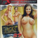 Jack's Playground #27 All Sex HD Blu-Ray Buy 3 Get 1 Free