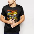 Borderlands 2 Men T-Shirt Characters