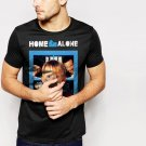 Home Alone 1990 Macaulay Culkin Men T-Shirt