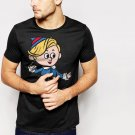 Rudolph misfit Men T-Shirt toys christmas santa cartoon
