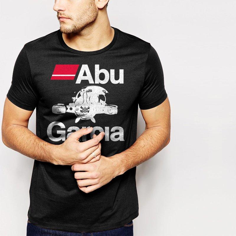 Abu Garcia Fishing Reel Men T-Shirt