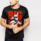 Big Fun Men T-Shirt Yeeeah Baby